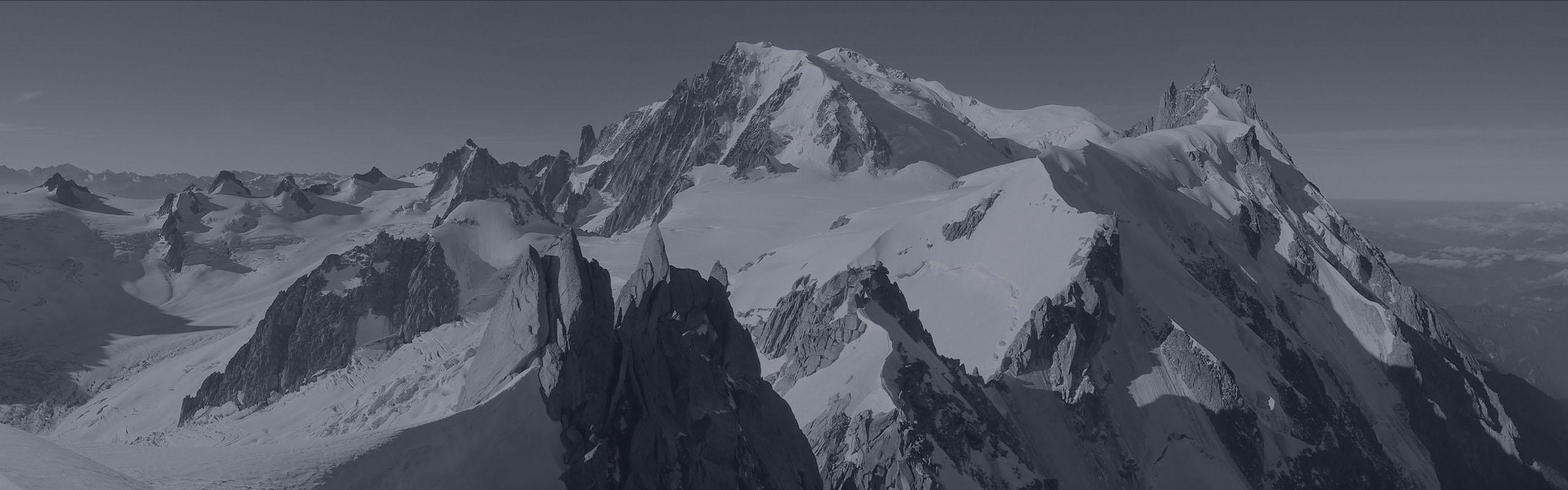 Kurs wspinaczki lodowej I stopnia