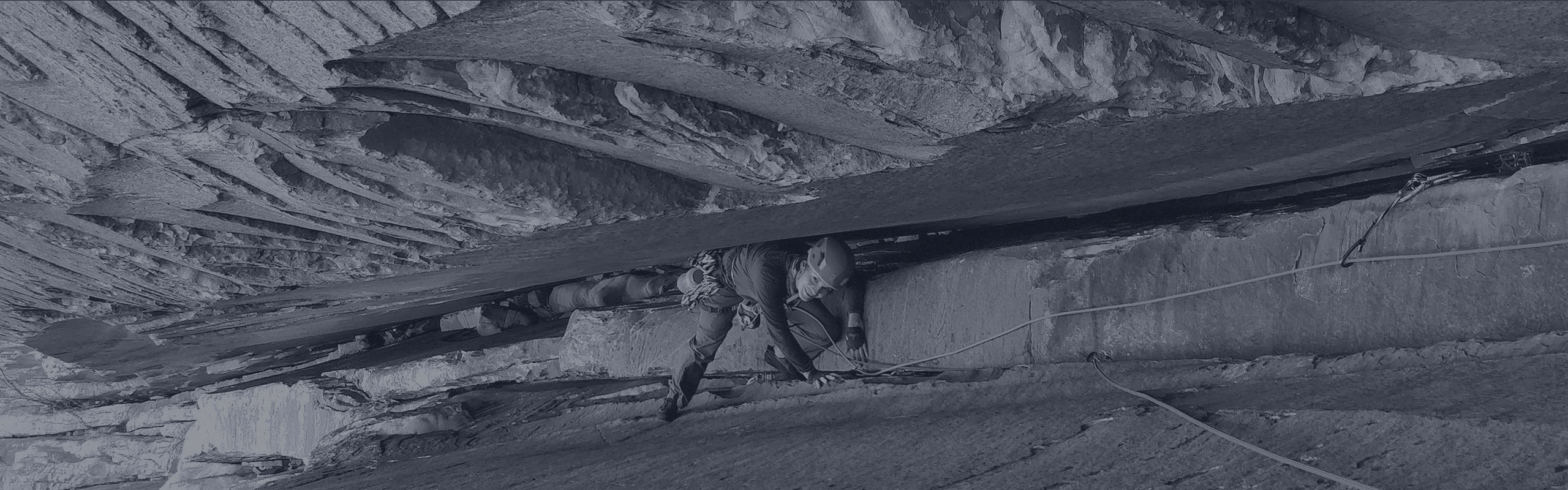Kurs wspinaczki skalnej etap II: na własnej asekuracji