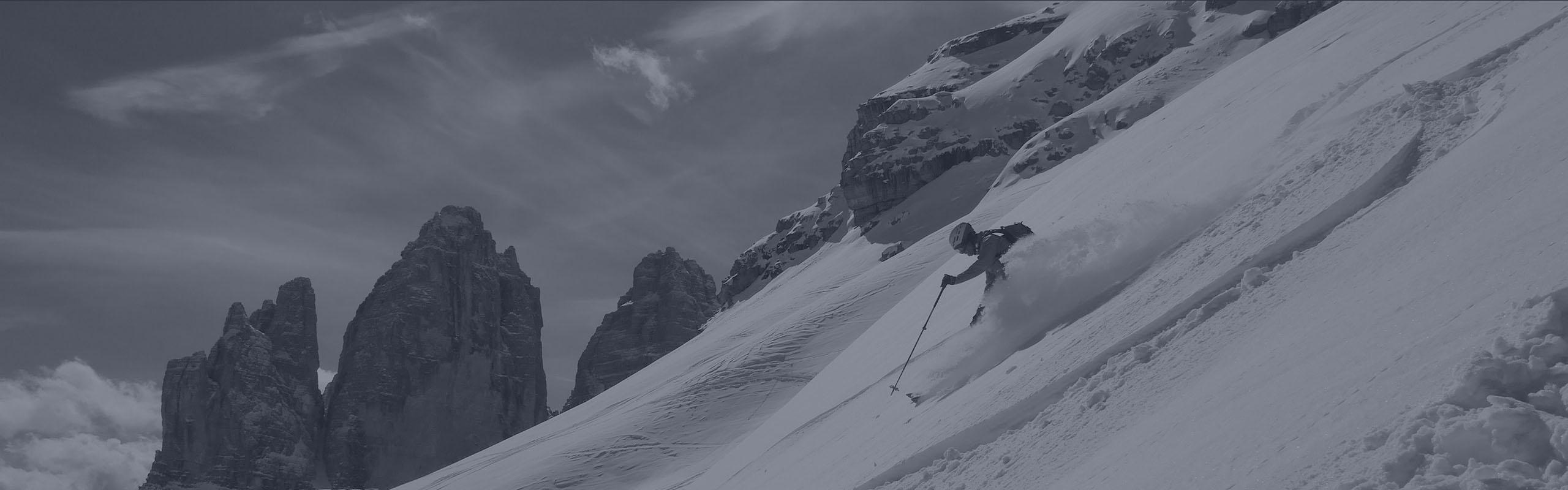 Kurs narciarstwa wysokogórskiego